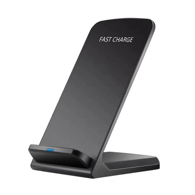 Phone Stand Quick Charge 2.0 Wireless Charger