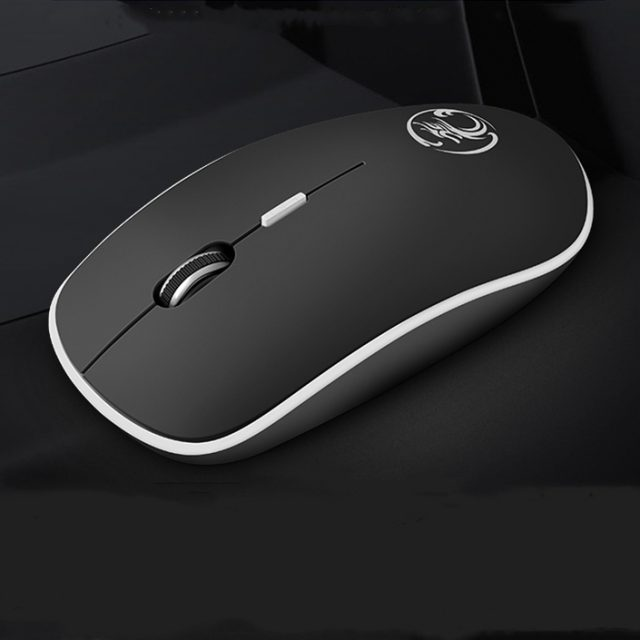iMice Wireless Mouse Silent Computer Mouse 2.4Ghz 1600 DPI Ergonomic Mause Noiseless USB PC Mice Mute Wireless Mice for Laptop-in Mice from Computer & Office on Aliexpress.com | Alibaba Group