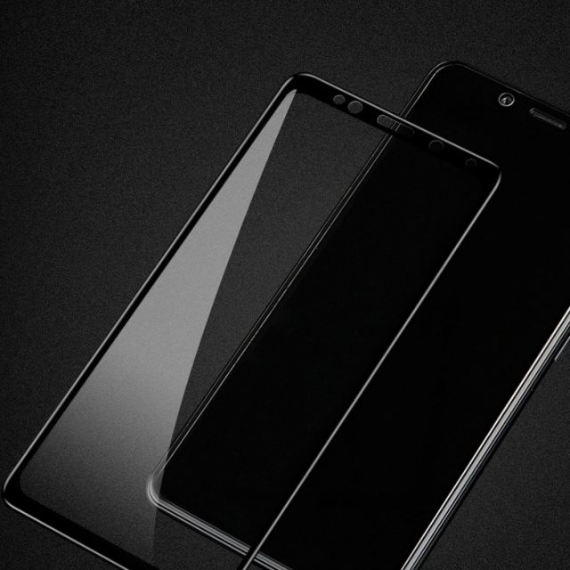 ZNP 5D Screen Protector Tempered Glass For Xiaomi Redmi Note 5 5A 7 Redmi 4X 5A 6A Protective Glass For Redmi 5 Plus 6 Pro Film-in Phone Screen Protectors from Cellphones & Telecommunications on A